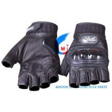 Accessoires de moto Gants de cuir de moto