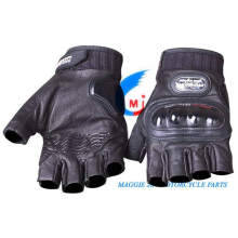 Motorcycle Accessories Motorcycle Gloves of Leather