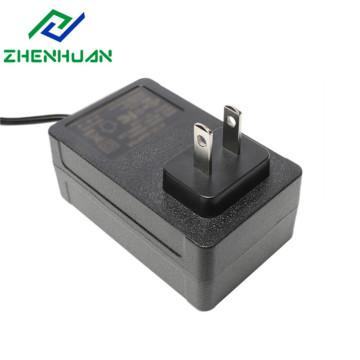 Adaptador de energia US 9V3A para molduras digitais