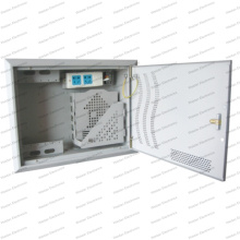 Outdoor Splitter Wall Mounted GF15/Gpj66/Gp64 Fiber Optical Distribution ODF Termiation Box