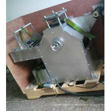 Máquina de corte de lantejoulas / máquina de perfuração de lençóis