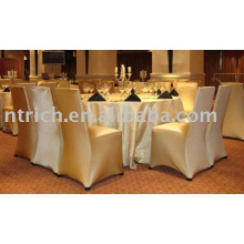 Lycra/Spandex chair cover, Hotel/Banquet chair covers