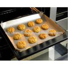 Oil free, Non-stick PTFE cooking sheet