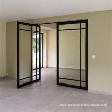 Aluminium Pivot Doors with Aluminum Alloy Front Entrance Entry Patio Luxury Modern Latest Design