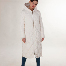 Pure fashion down jacket