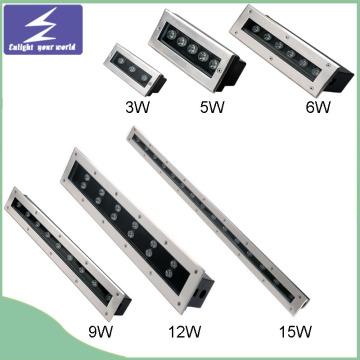 Высокое качество DC24V Светодиодные стены стиральная машина света