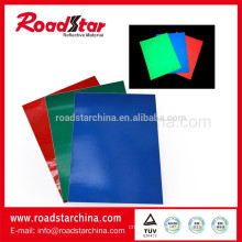 7 years Acrylic engineering grade reflective sheeting