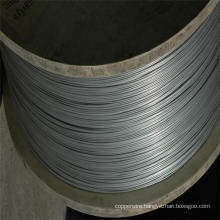 Electricoating and Hot-Dipped Galvanized Wire