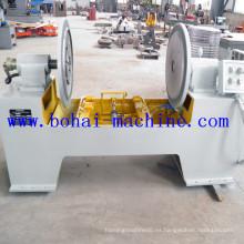 Máquina de verificación de fugas Bohai para la producción de barril de acero
