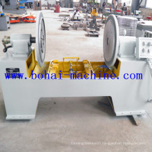 Bohai Leakage Checking Machine for Steel Barrel Production