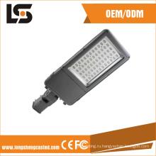 100 Вт светодиодный корпус для уличного света без LED модуль