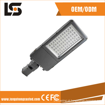 Carcaça de 100 watts para luz de rua sem módulo led