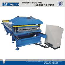 Profilierungsmaschine für Dachziegel