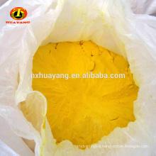 Poly aluminium chloride pac flocculant price