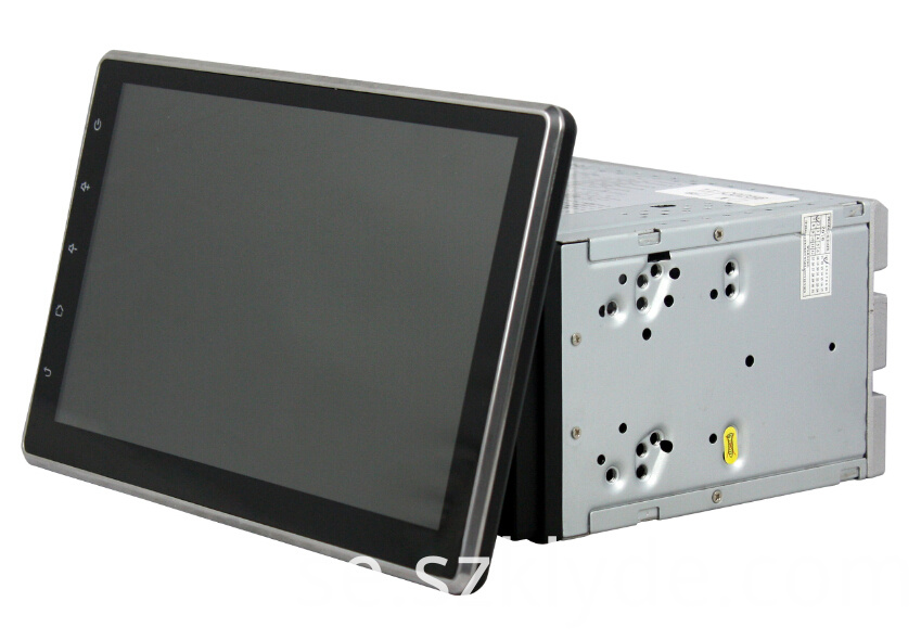 10.1 Inch Universal Car DVD Player