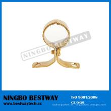 Tablero Escolar Clip Casting Flat Brass Brackets