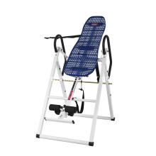 China for Inversion Table With Massage Cushion Treatment Back Pain Inversion Table export to Tuvalu Exporter