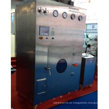 Caja de paso de alta eficiencia con esterilizador Vhp Estándar GMP