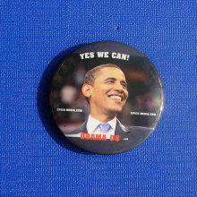 Badge en étain boutonné, badge souvenir personnalisé (GZHY-MKT-0011)