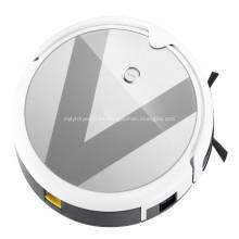 Robot aspirador colector de polvo