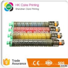 Cartucho de tonalizador da cor para Ricoh Spc810 / 81 Compra direta remanufacturado da fábrica de China