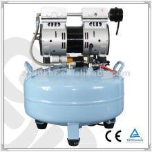 CE aprovado Dental Oilless Air Compressor
