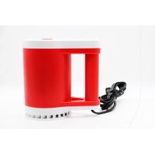 Mini compresor de aire portátil para bolsa de compresión