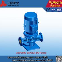 Vertical Centrifugal Oil Pump--Sanlian/Kubota
