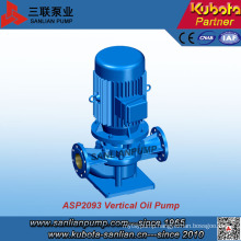 Vertical Centrifugal Oil Pump- Sanlian/Kubota