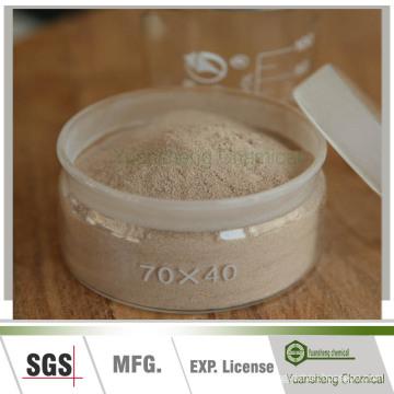 Lignosulfonate Calcium Lignin for Viscosity Agent