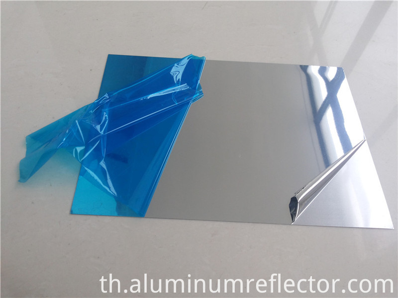 mirror finish laminate