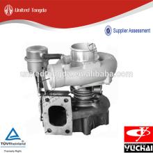 Turbocompresor Geniune Yuchai para G4700-1118020B
