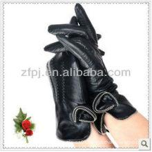 2013 sheepskin glove made in p.r.c.