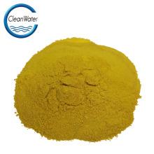 PAC Polyaluminium Chloride
