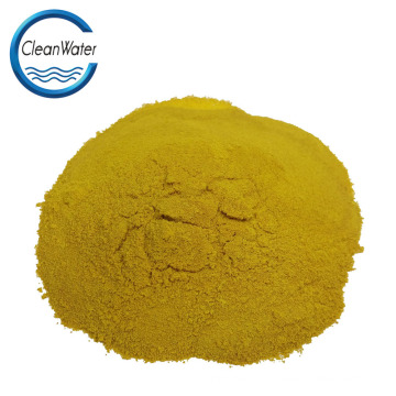 PAC Chlorure de polyaluminium