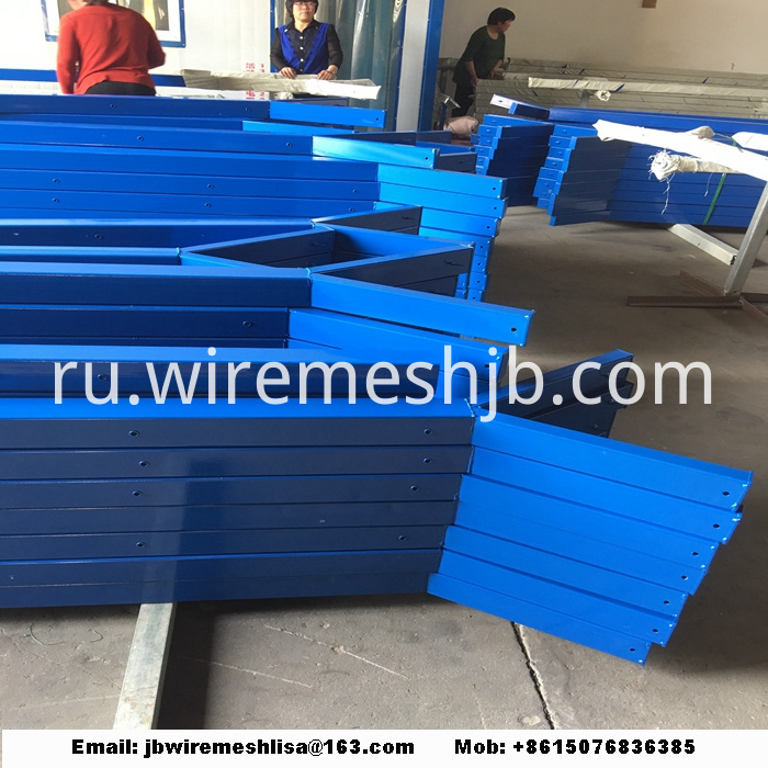 Y Type Welded Wire Mesh Fence/ Airport Fence