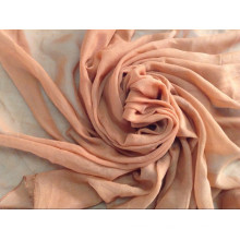 Polyester Voile Fabric for Arabia Headscarf 50s*50s 62*58 63""