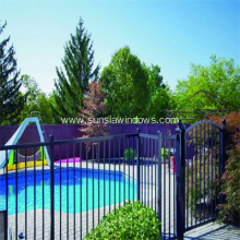Aluminium Swimming Pool Safety Fence