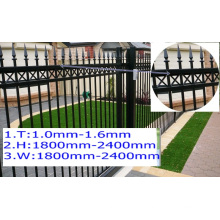 Protection zone fence/ airports fence/ ports fence