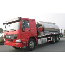 Zqz5253glq Standard Asphalt Distributor