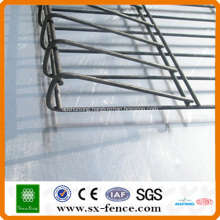 Rigid Mesh Fencing Roll Top