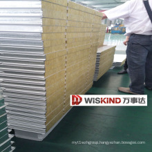 PU Sandwich Wall Panel for Steel Structure