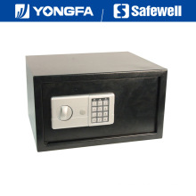 Safewell 23cm Height Ek Panel Electronic Safe for Laptop