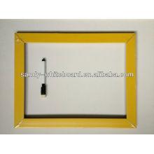 Panneau d'effacement à sec, tableau blanc imprimé personnalisé