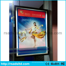 Modern Double Sides LED Poster Frame Light Box
