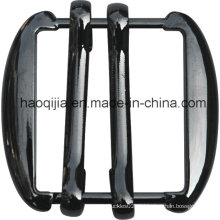 Alloy do zinco ajustam a curvatura para o vestuário (22410)