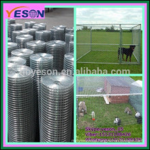 welded wire mesh panel chicken cage