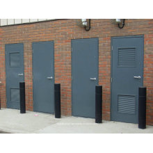 Top Grade Fire Resistance Fire Rated Doors with Best Prices