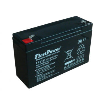 Rechargeable C Battery Charger