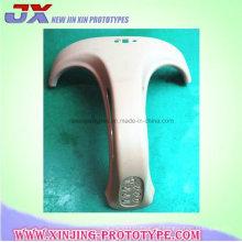 Soem Precision Plastic CNC Bearbeitungsteile und Kunststoff Custom Rapid Prototyping